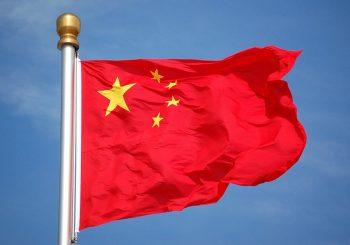 Scopriamo come è disegnata la bandiera della Cina