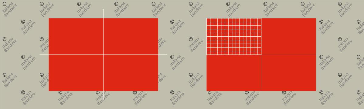 Bandiera Cina Costruzione 01